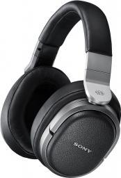 Słuchawki Sony MDRHW700DS czarne