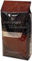 Davidoff ESPRESSO 500G ZIARNO (25226325)