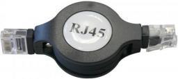Logo Patchcord, UTP, Cat.5e, RJ45 M/1.2m, nieekranowany