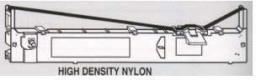 Fullmark  Taśma do drukarki, czarna, dla Epson LQ 2070, 2170, 2180, FX 2170, 2180