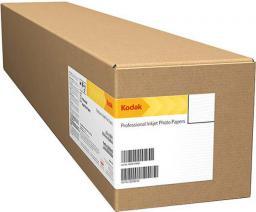 Kodak Papier foto , Metallic, papier, biały, A4, A4, 255 g/m2, KPROA4MTL, do drukarek atramentowych