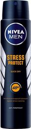 Nivea ANTYPERSPIRANT STRESS PROTECT SPRAY 250 ML - zakupy dla firm - 82270