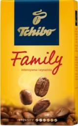 Tchibo Family Kawa mielona 250g