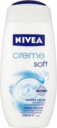 Nivea Creme Soft Żel pod prysznic 250ml