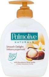 Palmolive  Mydło w płynie macadamia 300 ml