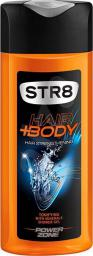 STR8 Power Zone Żel pod prysznic 400ml