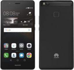 Smartfon Huawei P9 Lite Czarny DualSIM