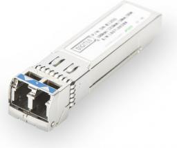 Moduł SFP Digitus mini GBIC SFP Modul, 0.3km (DN-81200)
