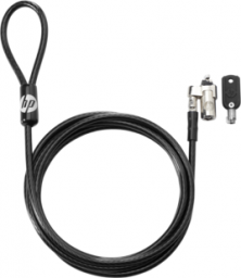 Linka zabezpieczająca HP Kluczykowa blokada kablowa 10 mm (T1A62AA)