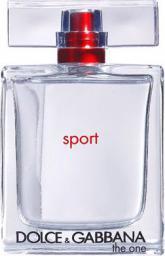 Dolce & Gabbana The One Sport  EDT 100ml