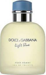 Dolce & Gabbana Light Blue EDT 200ml