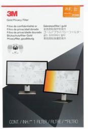 "Filtr 3M filtr prywatności Gold do monitora , laptopa 54.7cm  21.5"",  16:9 (7100095965)"