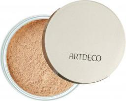 Artdeco Mineral Powder Foundation Podkład mineralny 6 Honey 15g