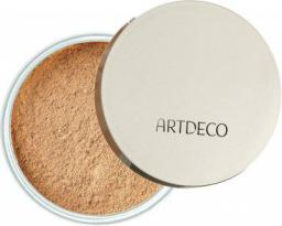 Artdeco Mineral Powder Foundation Podkład mineralny 8 Light Tan 15g