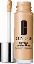 Clinique Beyond Perfecting Foundation & Concealer 01 Linen 30ml