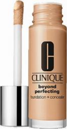 Clinique podkład i korektor Beyond Perfecting Foundation & Concealer 07 Cream Chamois 30ml