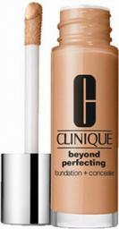 Clinique podkład i korektor Beyond Perfecting Foundation & Concealer 15 Beige 30ml
