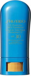 Shiseido Sun Protection Stick Foundation SPF30 Beige - podkład w sztyfcie 9g