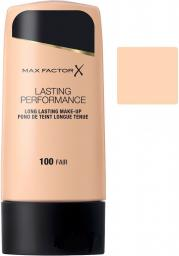 MAX FACTOR Lasting Performance podkład 100 Fair 35ml