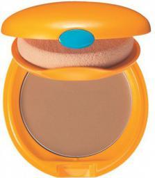 Shiseido Tanning Compact Foundation N SPF6 Brązujący podkład w kompakcie Bronze 12g