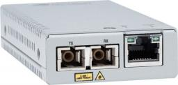 Konwerter światłowodowy Allied Telesis AT-MMC200/SC-60