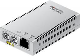 Konwerter światłowodowy Allied Telesis AT-MMC2000/SC-60