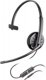 Słuchawki z mikrofonem Plantronics Blackwire 215 MON (205203-02)