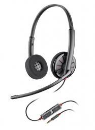 Słuchawki z mikrofonem Plantronics Blackwire 225 (205204-02)