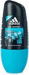 Adidas Ice Dive dezodorant w kulce 50ml