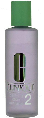 Clinique Tonik do mycia twarzy Clarifying Lotion 2 oczyszczający 400ml