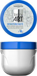 L'Oreal Professionnel Tecni Art Play Ball Deviation Paste Pasta modelująca włosy 100ml