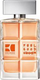 HUGO BOSS Orange Feel Good Summer EDT 100ml