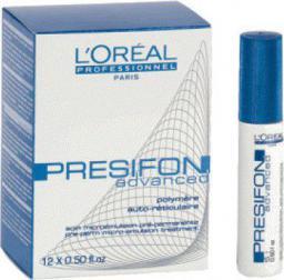 L´Oreal Paris Presifon Advanced Odżywka przed trwalą do włosów 12x15ml