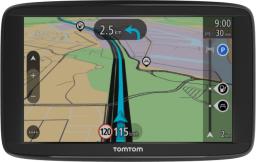 Nawigacja GPS TomTom START 62 EU (1AA6.002.01)