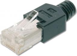 Digitus Osłona kabla CAT5e RJ45 (A-MO 8/8 HRS)