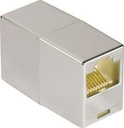 Hama Adapter sieciowy CAT5 2X 8P8C (000450470000)
