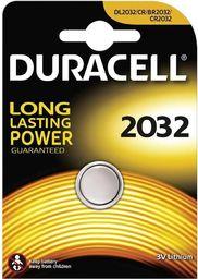 Duracell Bateria CR2032 1szt.