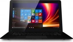 Laptop Goclever Insignia 1410 WIN czarny