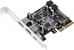 Kontroler SilverStone (SST-ECU05)