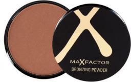 MAX FACTOR Bronzing Powder Puder w kamieniu 02 Bronze 21g