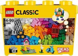 LEGO Classic Kreatywne klocki - duże pudełko (10698)