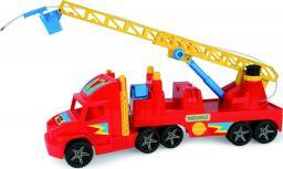 Wader Woźniak Super Truck - straż pożarna (36570)