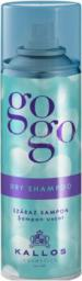 Kallos GOGO Dry Shampoo suchy 200 ml