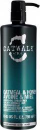 Tigi Catwalk Oatmeal and Honey Masque Maska do włosów 200ml