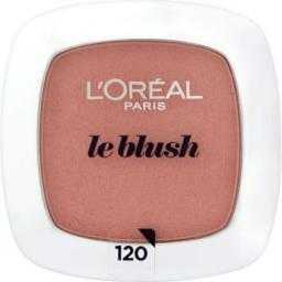 L'Oreal Paris True Match Blush Róż do policzków 120 Santal Rose 8g
