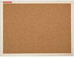 Memoboards Tablica korkowa 90x60cm (TC96)