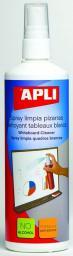 Apli SPRAY DO CZYSZCZENIA TABLIC SUCHOSCIERALNYCH 250ML zakupy dla firm (AP11825)