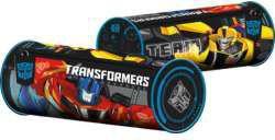 Piórnik St. Majewski saszetka Transformers