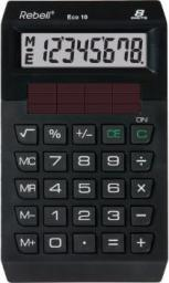 Kalkulator Rebell ECO 10