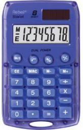 Kalkulator Rebell STARLET (48704811)